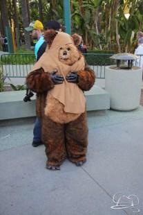 Star Wars Celebration Anaheim 2015 Day Two-173
