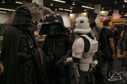 Star Wars Celebration Anaheim 2015 Day Two-18
