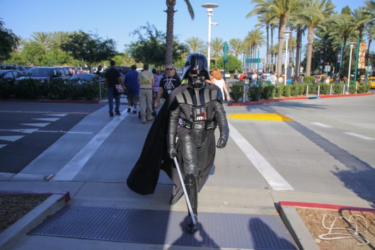 Star Wars Celebration Anaheim 2015 Day Two-186