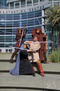 Star Wars Celebration Anaheim 2015 Day Two-2