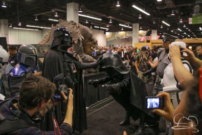 Star Wars Celebration Anaheim 2015 Day Two-26