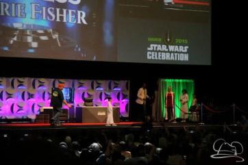 Star Wars Celebration Anaheim 2015 Day Two-45