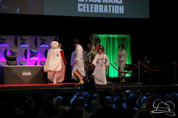 Star Wars Celebration Anaheim 2015 Day Two-51