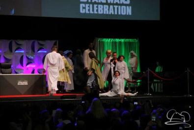 Star Wars Celebration Anaheim 2015 Day Two-54