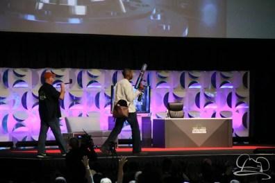 Star Wars Celebration Anaheim 2015 Day Two-60