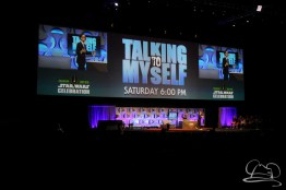 Star Wars Celebration Anaheim 2015 Day Two-65