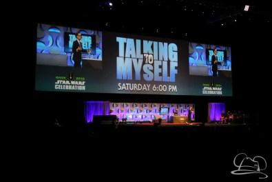 Star Wars Celebration Anaheim 2015 Day Two-65