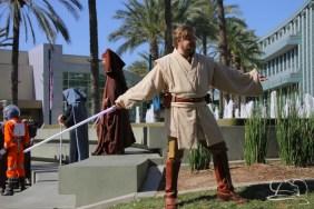 Star Wars Celebration Anaheim 2015 Day Two-7