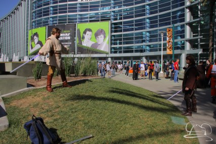Star Wars Celebration Anaheim 2015 Day Two-8