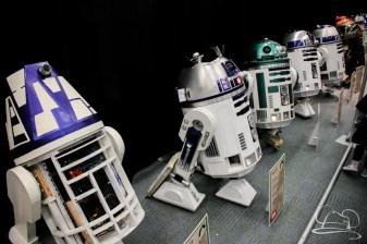 Star Wars Celebration Anaheim - Day 1-25