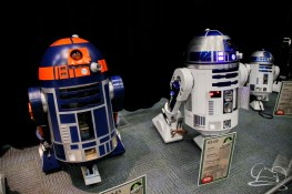 Star Wars Celebration Anaheim - Day 1-28