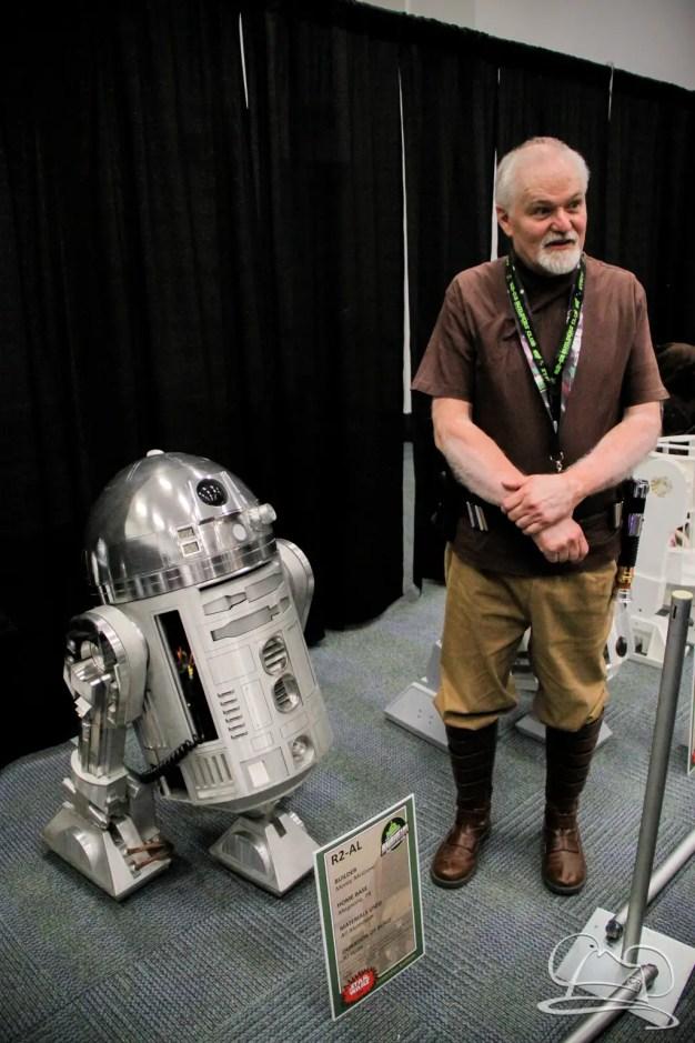 Star Wars Celebration Anaheim - Day 1-31