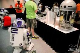 Star Wars Celebration Anaheim - Day 1-35