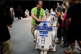 Star Wars Celebration Anaheim - Day 1-44