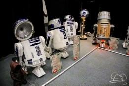 Star Wars Celebration Anaheim - Day 1-50