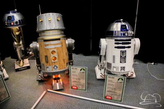 Star Wars Celebration Anaheim - Day 1-51