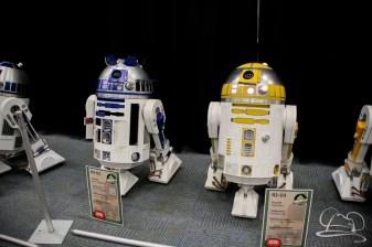 Star Wars Celebration Anaheim - Day 1-57