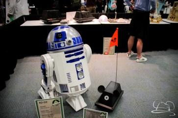 Star Wars Celebration Anaheim - Day 1-68