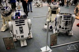 Star Wars Celebration Anaheim - Day 1-70