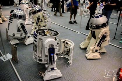 Star Wars Celebration Anaheim - Day 1-71
