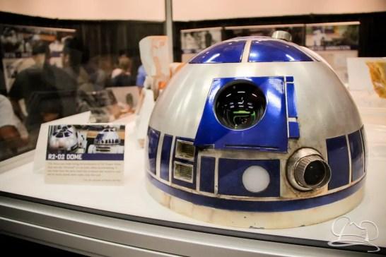 Star Wars Celebration Anaheim - Day 1-74