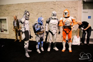 Star Wars Celebration Anaheim - Day 1-83