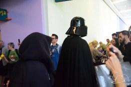 Star Wars The Force Awakens Panel Star Wars Celebration Anaheim-100