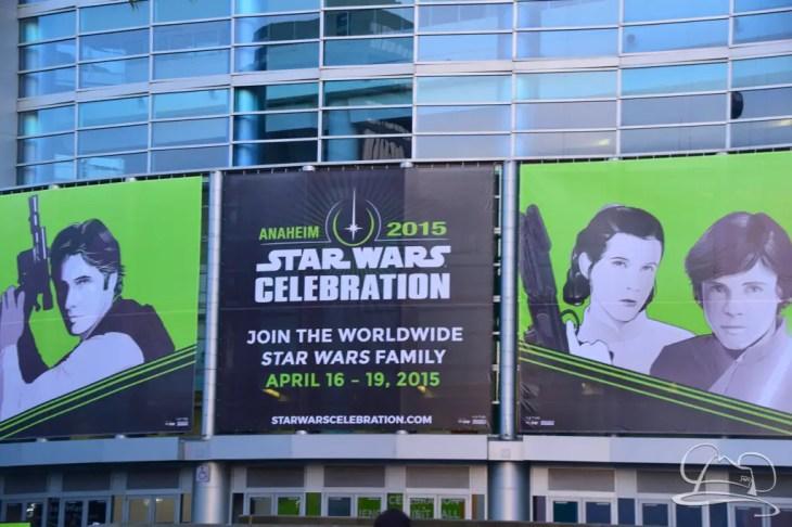 Star Wars The Force Awakens Panel Star Wars Celebration Anaheim-1
