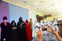 Star Wars The Force Awakens Panel Star Wars Celebration Anaheim-111
