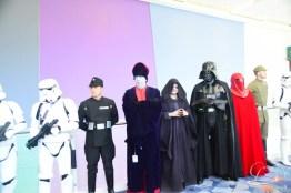 Star Wars The Force Awakens Panel Star Wars Celebration Anaheim-114