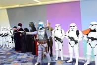 Star Wars The Force Awakens Panel Star Wars Celebration Anaheim-118