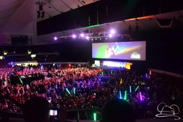 Star Wars The Force Awakens Panel Star Wars Celebration Anaheim-5