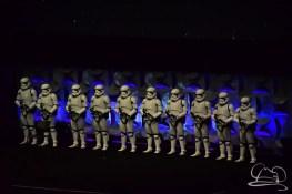 Star Wars The Force Awakens Panel Star Wars Celebration Anaheim-53