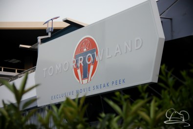 Tomorrowland Preview at Disneyland-33