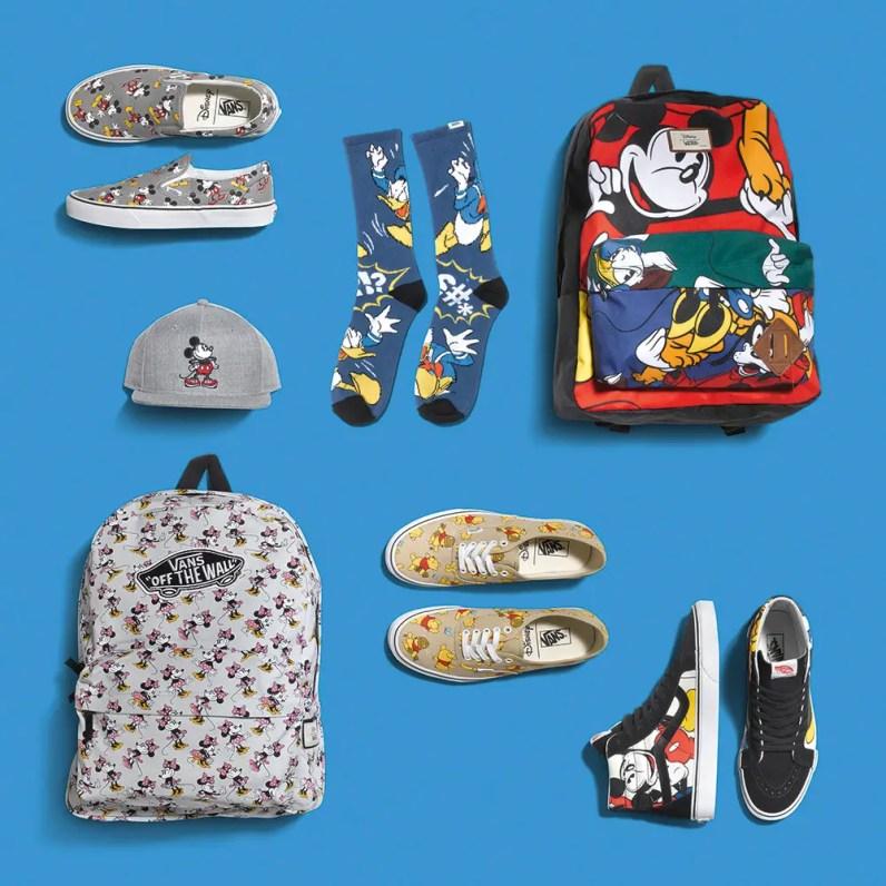 Disney Vans (1)