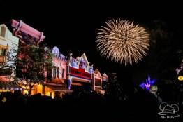 Disneyland 60th Anniversary Celebration Disneyland Forever-13