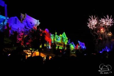 Disneyland 60th Anniversary Celebration Disneyland Forever-2