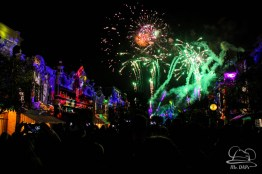 Disneyland 60th Anniversary Celebration Disneyland Forever-6