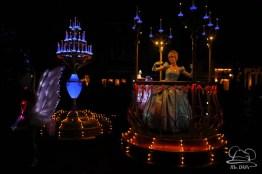 Disneyland 60th Anniversary Celebration Paint the Night-18