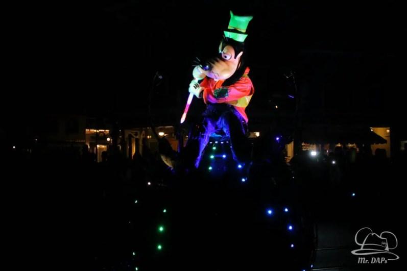 Disneyland 60th Anniversary Celebration Paint the Night-23