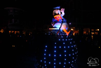 Disneyland 60th Anniversary Celebration Paint the Night-24