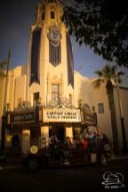 Disneyland 60th Anniversary Celebration World of Color - Celebrate-11