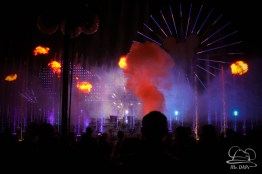 Disneyland 60th Anniversary Celebration World of Color - Celebrate-112