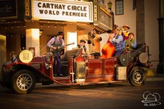 Disneyland 60th Anniversary Celebration World of Color - Celebrate-14