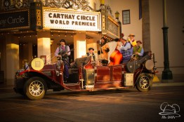 Disneyland 60th Anniversary Celebration World of Color - Celebrate-15