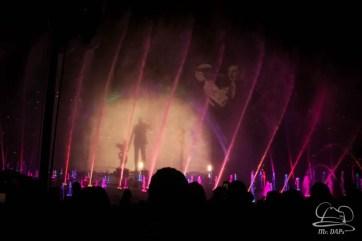 Disneyland 60th Anniversary Celebration World of Color - Celebrate-158