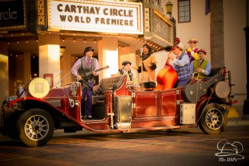 Disneyland 60th Anniversary Celebration World of Color - Celebrate-16