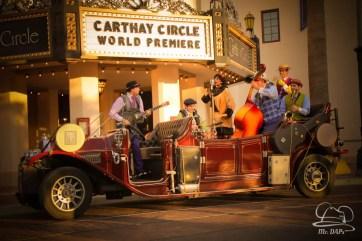 Disneyland 60th Anniversary Celebration World of Color - Celebrate-17