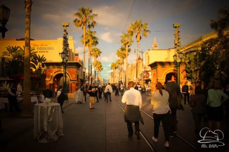 Disneyland 60th Anniversary Celebration World of Color - Celebrate-18