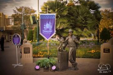Disneyland 60th Anniversary Celebration World of Color - Celebrate-19